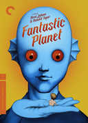 Fantastic Planet (Criterion Collection) , Jean Valmont