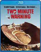 Two-Minute Warning , Charlton Heston