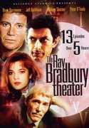 Ray Bradbury Theater: Volume 1 , James Coco
