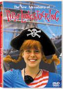 The New Adventures of Pippi Longstocking , Diane Hull