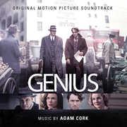 Genius (Original Soundtrack) , Adam Cork