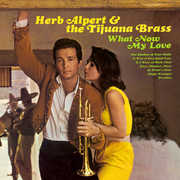 What Now My Love , Herb Alpert & Tijuana Brass