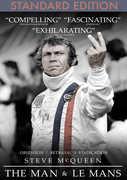 Man & Le Mans , Steve McQueen