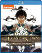 The Legend of Korra: The Complete Series , Dee Bradley Baker