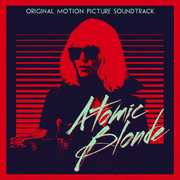 Atomic Blonde (Original Soundtrack) , Various