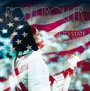 State To State , Robin Trower
