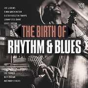 Birth Of Rhythm & Blues /  Various [Import] , Various Artists