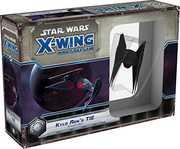 Star Wars: X-Wing - TIE Silencer Expansi