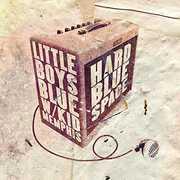 Hard Blue Space /  Kid Memphis , Little Boys Blue