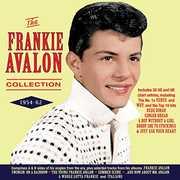 Collection 1954-62 , Frankie Avalon