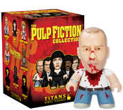 Pulp Fiction TITANS: The Pulp Fiction Collection Single Unit