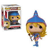 FUNKO POP! ANIMATION: Yu-Gi-Oh! - Dark Magician Girl