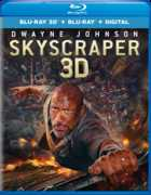 Skyscraper , Dwayne Johnson
