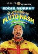 The Adventures Of Pluto Nash , Eddie Murphy