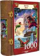 MasterPieces Book Box - Peter Pan 1000pc Puzzle
