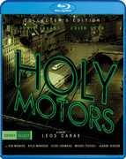 Holy Motors , Elise Lhomeau