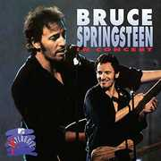 MTV Plugged , Bruce Springsteen