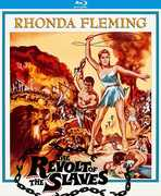 The Revolt of the Slaves , Rhonda Fleming