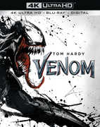 Venom , Tom Hardy