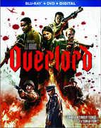 Overlord , John Magaro