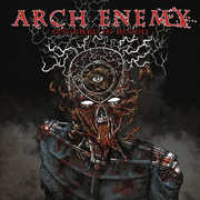 Covered In Blood , Arch Enemy