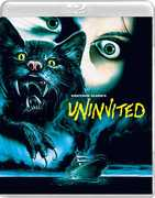 Uninvited , George Kennedy