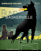 Der Hund von Baskerville (The Hound of the Baskerville)
