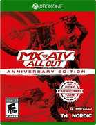 MX Vs ATV All Out - Anniversary Edition for Xbox One