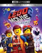 The Lego Movie 2: The Second Part , Chris Pratt