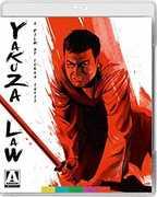 Yakuza Law , Bunta Sugawara