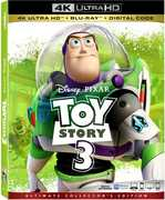 Toy Story 3 , Tom Hanks