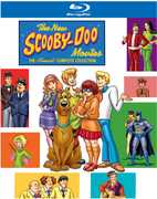 The New Scooby-Doo Movies: The (Almost) Complete Collection , Don Messick