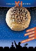 Mystery Science Theater 3000: XL , Joel Hodgson