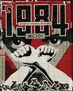 1984 (Criterion Collection) , Richard Burton