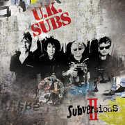 Subversions Ii , UK Subs
