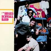 First Album (1966) , Siegel-Schwall Band
