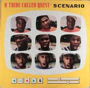 Scenario , Tribe Called Quest