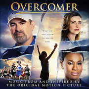 Overcomer: Music From And Inspired By The Original Motion Picture (vA) , Various Artists