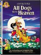 All Dogs Go To Heaven , Charles Nelson Reilly