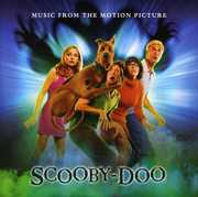 Scooby-Doo (Original Soundtrack)