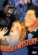The House of Mystery , Harry C. Bradley