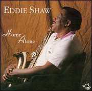 Home Alone , Eddie Shaw