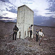 Who's Next (remastered) , The Who