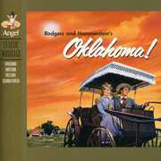 Oklahoma! (Original Soundtrack) , Various Artists