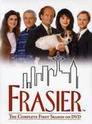 Frasier: The Complete First Season , Moose the Dog