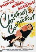 Christmas in Connecticut , Barbara Stanwyck