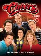 Cheers: The Fifth Season , Tim Cunningham