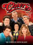 Cheers: The Fifth Season , Tim Cunningham