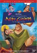 The Emperor's New Groove , Stephen J. Anderson