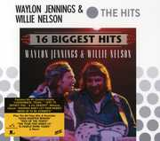 16 Biggest Hits , Waylon Jennings